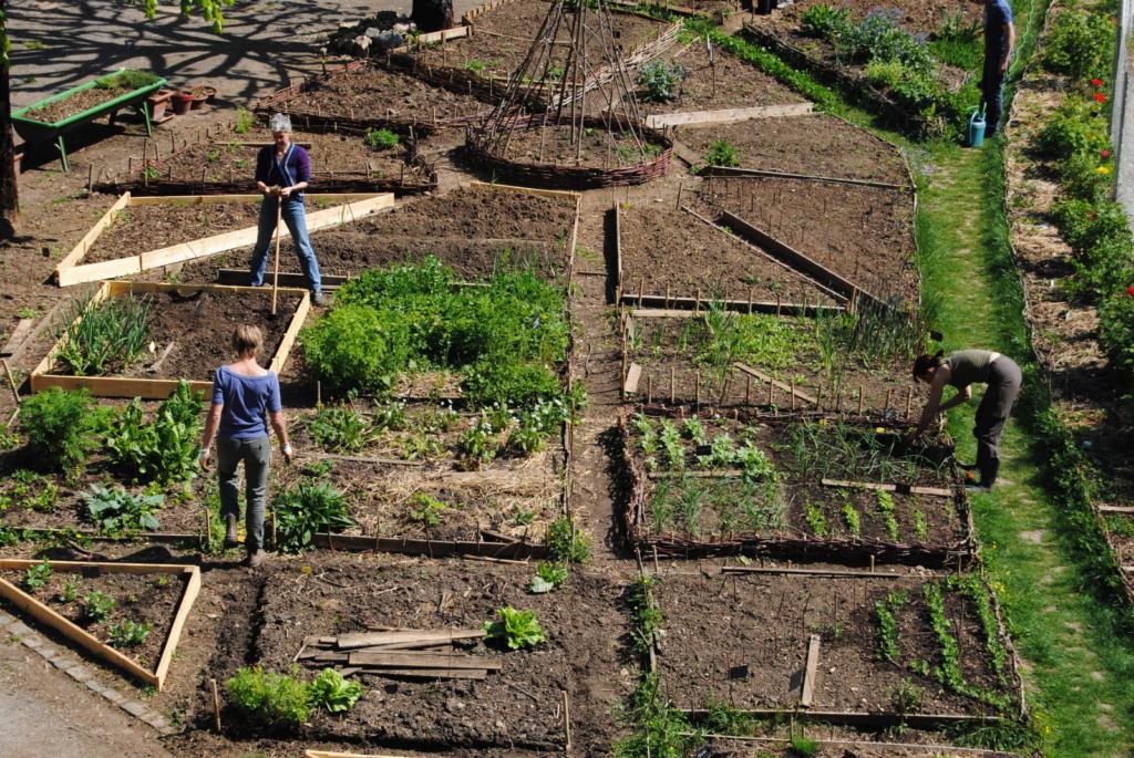 jardinage Valence